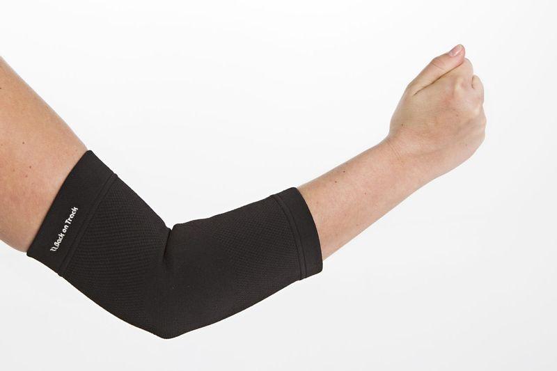 Physio-Elbow-Brace---Black-X-Large