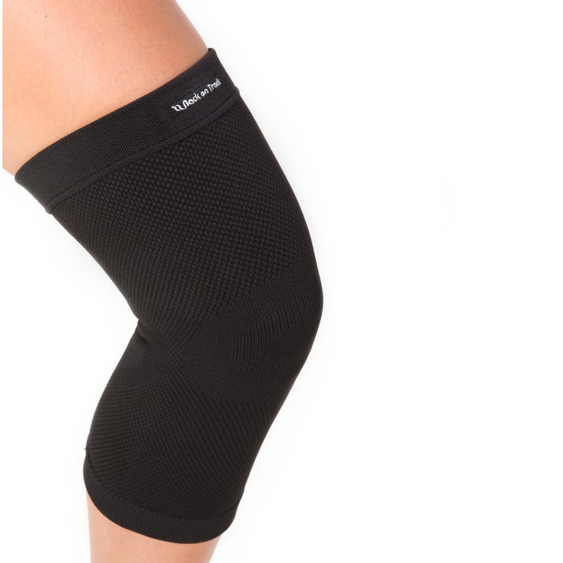 Physio-Knee-Brace---Black-Medium