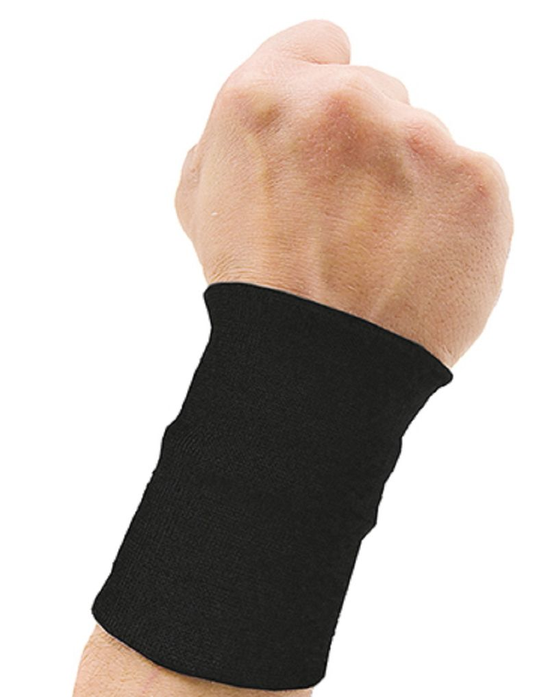 Wrist-Brace---Black-Small