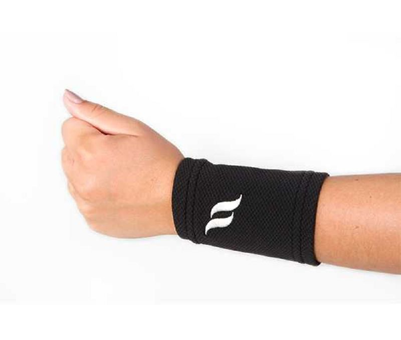 Physio-Wrist-Brace---Black-X-Large