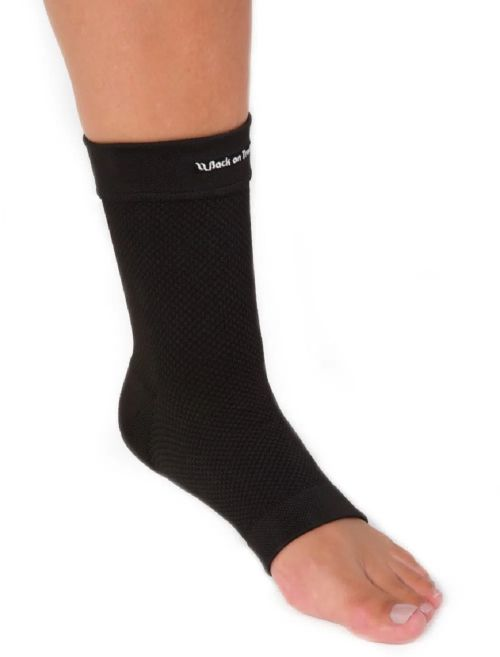 Back on Track Physio Ankle Brace - Black